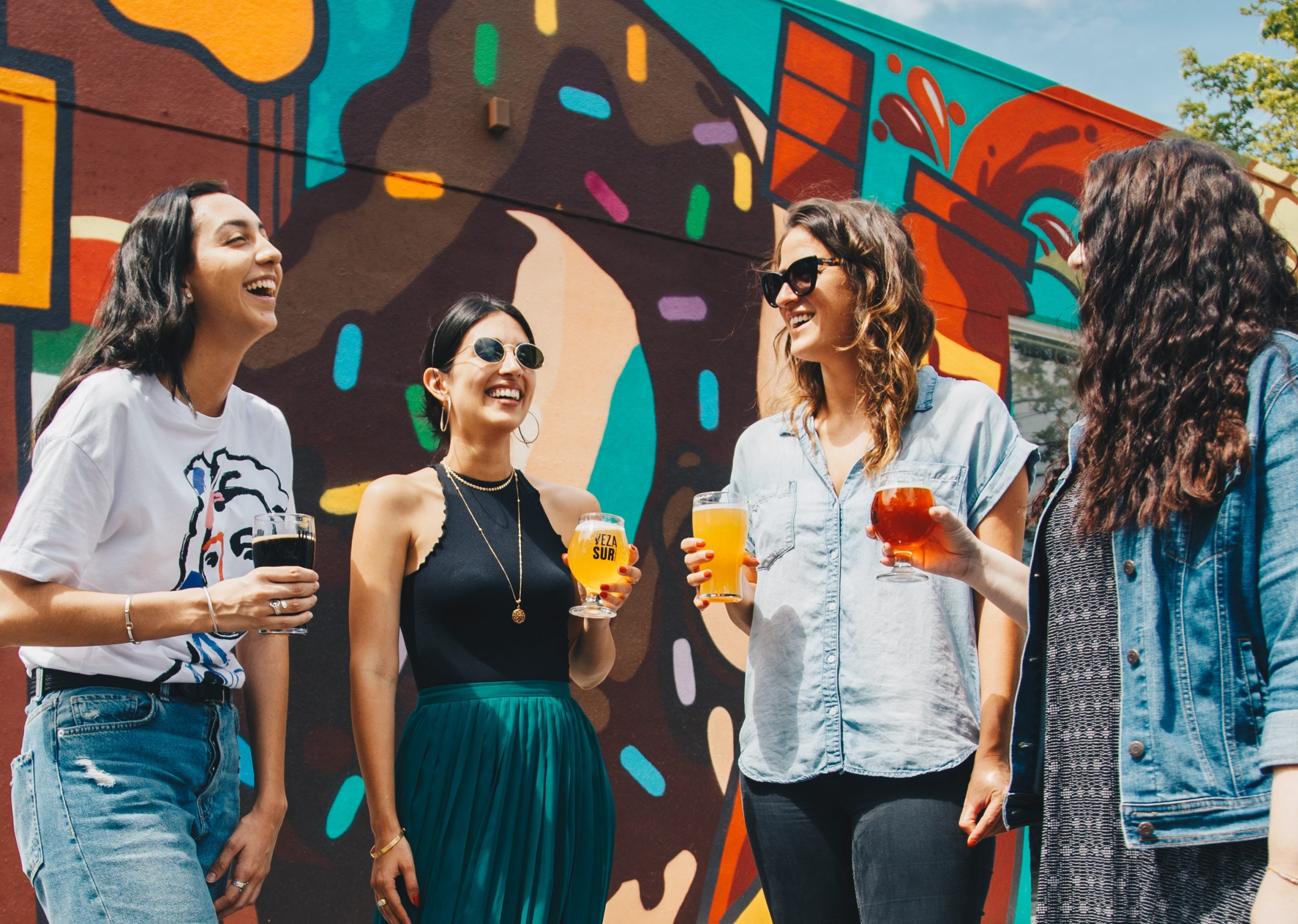 Hard seltzer : La boisson des millennials