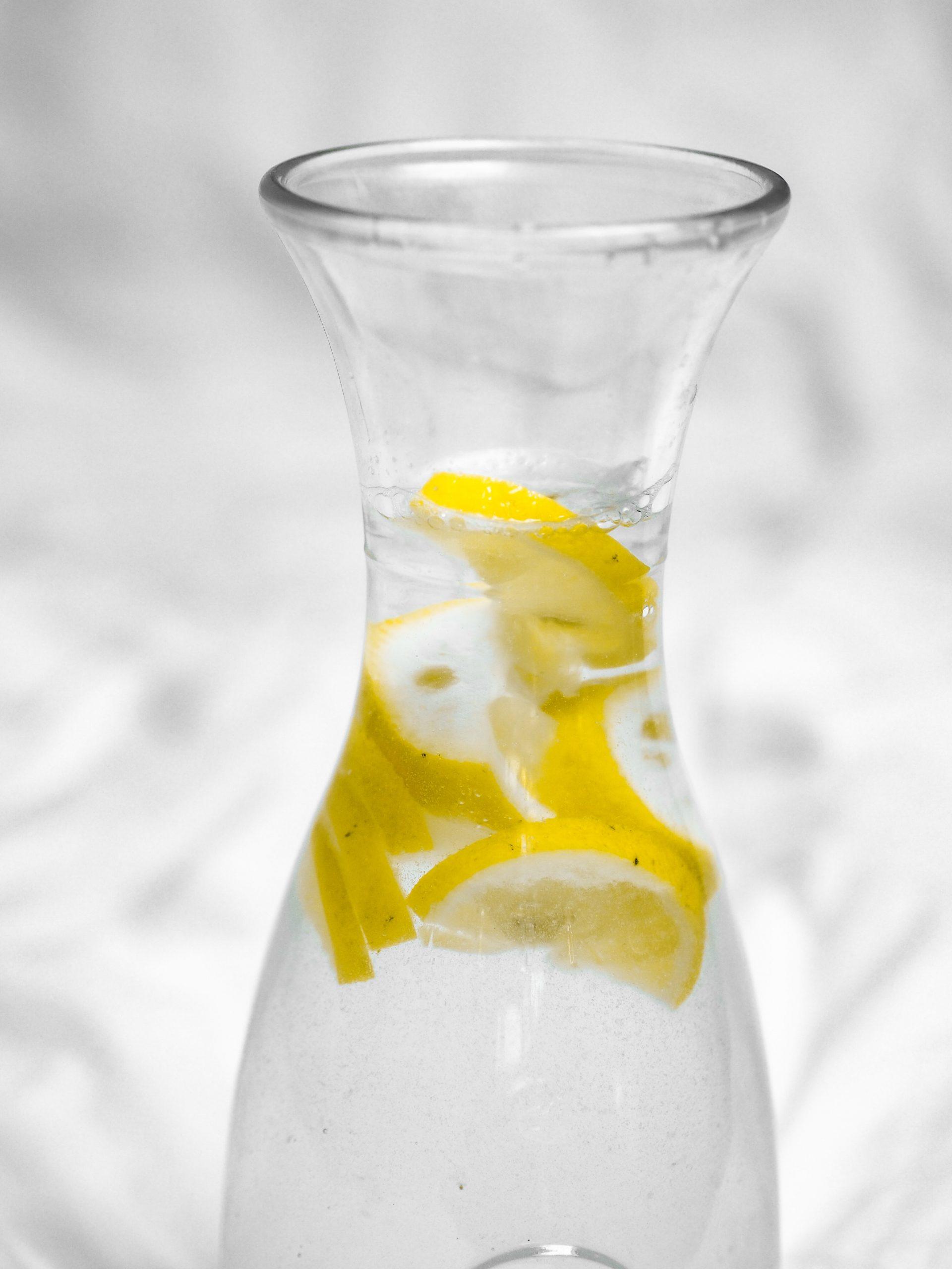 Eau seltzer, recette d'une boisson alcoolisée